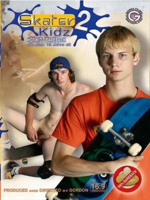Skater Kidz vol.2 Gay Movies
