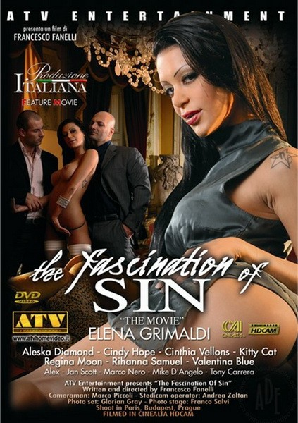 The Fascination of Sin Russian