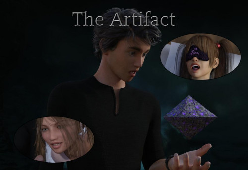 The Artifact Part 3
