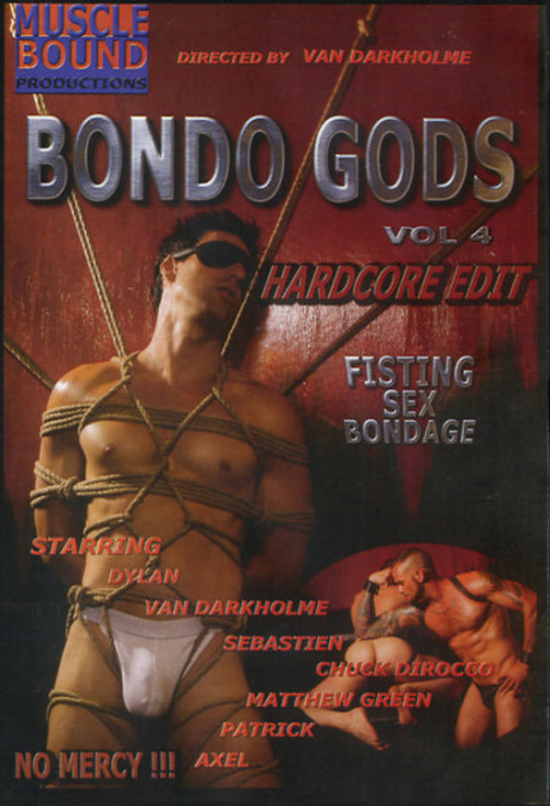 Muscle Bound Productions - Bondo Gods Vol.4