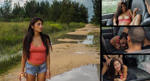 HelplessTeens – Jan 18, 2016 – Michelle Martinez Swamp Head