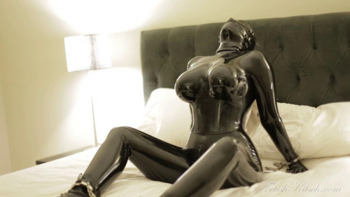 Latex Solo BDSM Latex