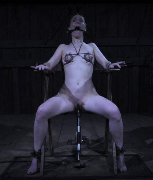 Rough Creep Induction BDSM
