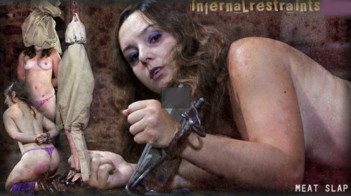 Infernalrestraints - Sep 7, 2012 - Meat Slap - Sasha
