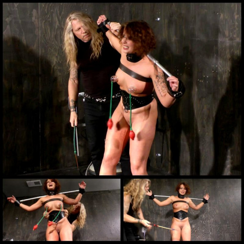 Tormented Pain Slave (7 Oct 2015) PainToy