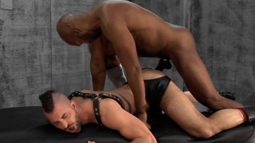 Sex Berlin Brandon Hawk and Frederik Berlin