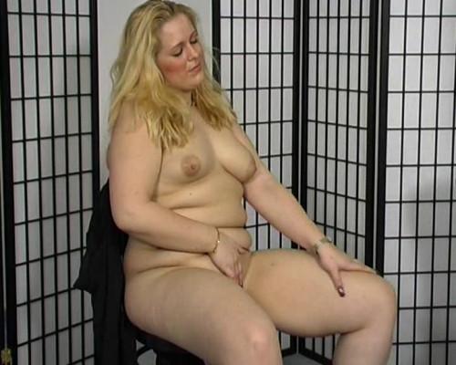 Chunky cocksucker