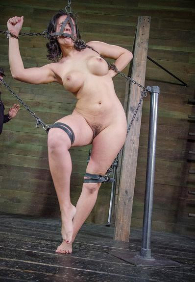 Pampered Penny In BDSM  Part 2
