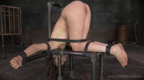Bonnie Day, Nikki Darling in Trouble Part 2 BDSM