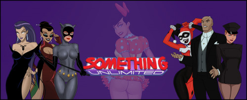 Something Unlimited 2.1.3 MAC Hentai games
