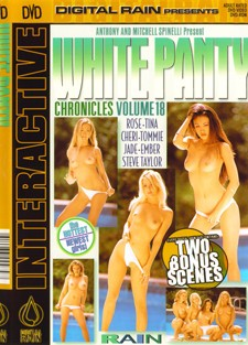 White Panty Chronicles 18