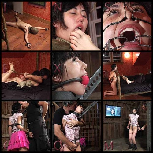 The Swan Part 1 831 Live Test Feed - InSex