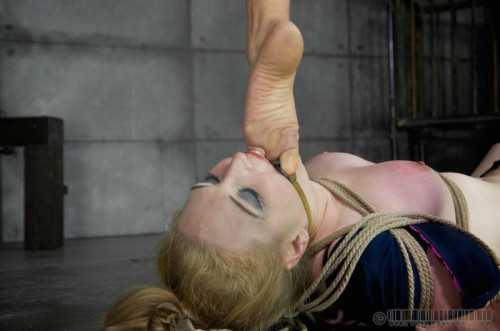 RTB - Delirious Hunter - Candy Caned, Part 1 - HD