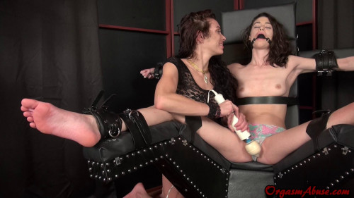 Orgasm Abuse Vip Unreal Sweet Collection For You. Part 4.