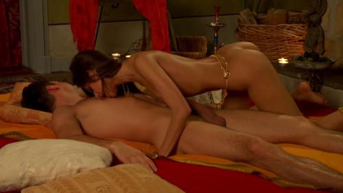 Cunnilingus & Fellatio Oral Pleasures Massage