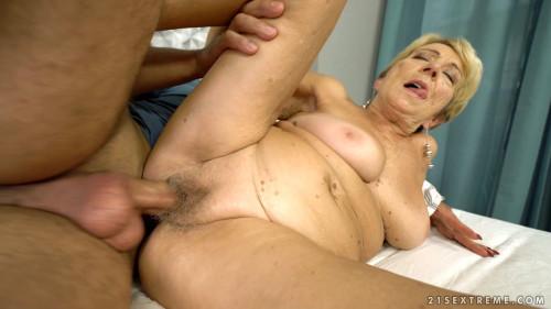 Malya - Lust for Elders HD Clips