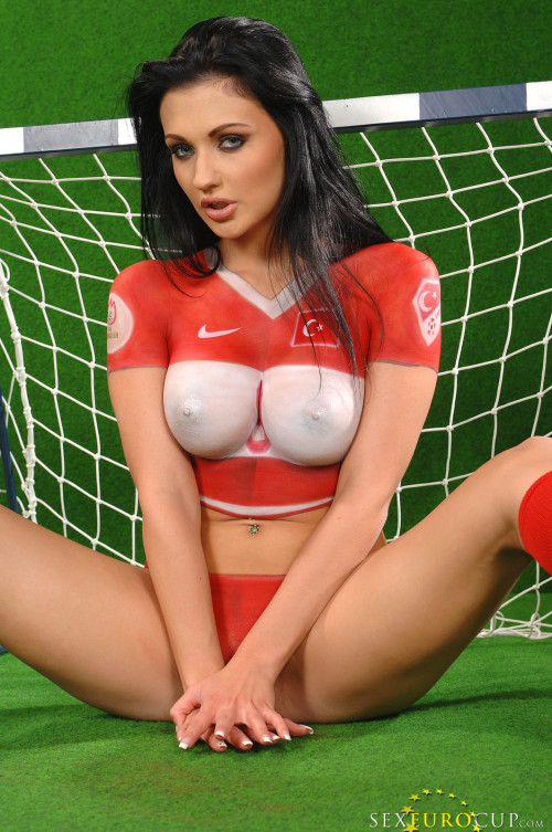Sex-EuroCup porn photo