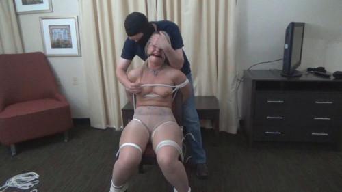 Nipple Torture for Adara Pt 1