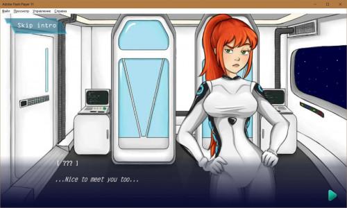 Space Paws public alpha Hentai games