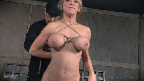 Sweet Agony Part 1 , Dee Williams BDSM