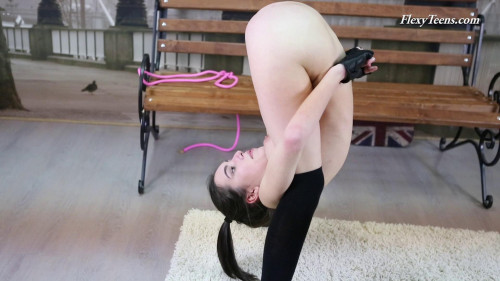 ariella Erotic Video