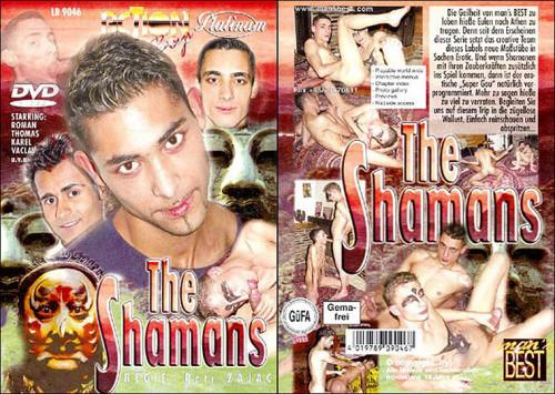 Mans Best – The Shamans (2004)