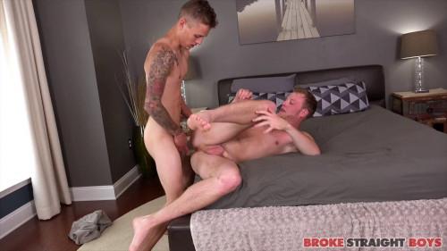 Ashton Taylor Fucking Benjamin Raw Gay Clips