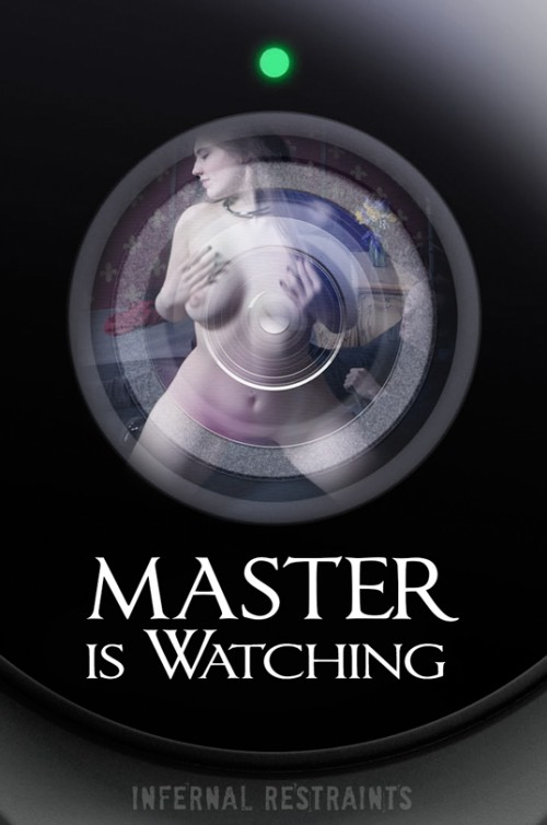 Electra Rayne - Master is Watching (2016)