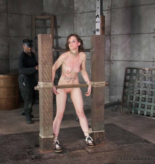 RTB - Birthday Wishes: Damage Me - Hazel Hypnotic, OT - HD BDSM