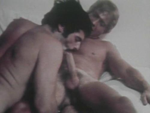 Catalina - A Married Man Gay Retro