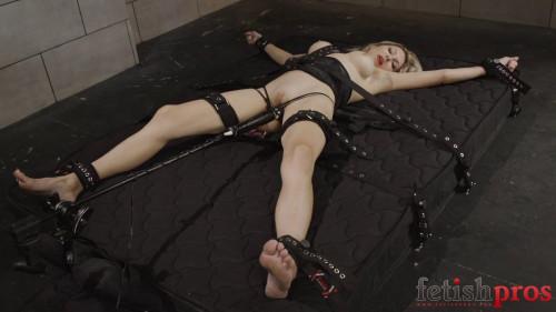 Inevitable string slavery part 6