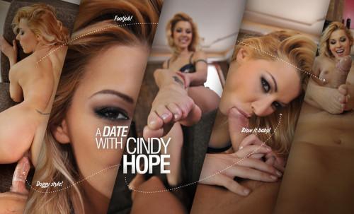 Cindy Hopes scenes