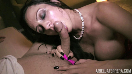 Ariella Ferrera - Saturday Night Hardcore Celebrities