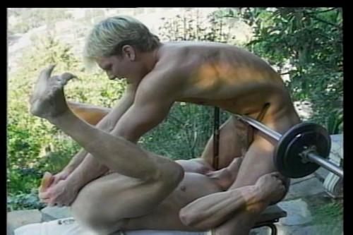 View To A Thrill - Rex Chandler, Steve Henson (1989) Gay Retro