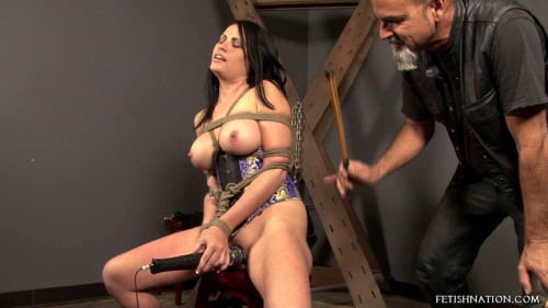 New Excellent Cool Hot Perfect Collection Fetish Nation. Part 3. BDSM