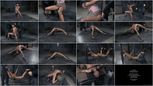 Simmered Suffering – BDSM, Humiliation, Torture