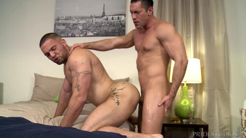 mo30 - Birthday Present (Alexander Garrett & Julian Knowles) Gay Clips
