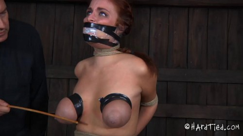 Hardtied - Trapped Part One - Ashley Graham