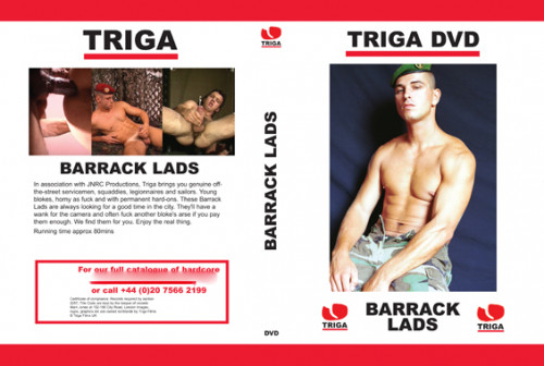 Barrack Lads Gay Full-length films