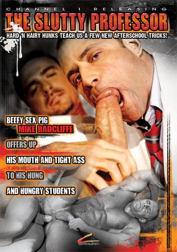Catalina - The Slutty Professor Gay Retro
