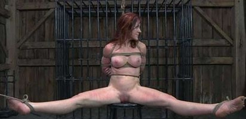 Catherine De Sade Part Two BDSM