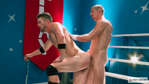 hh - Gear Play: Ryan Rose & Sean Maygers Gays