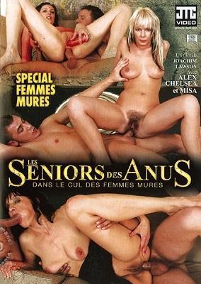 Les Seniors Des Anus