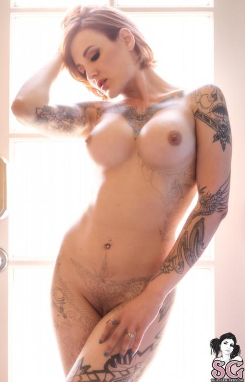 Jacqui Daniels Porn Photo