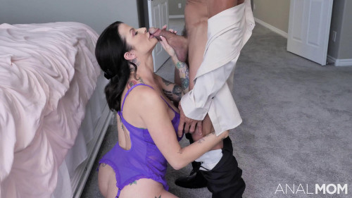 Joslyn James - Blow the Candle FullHD 1080p Mature, MILF