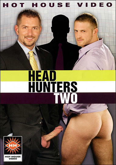 Head Hunters Two Gay Movie