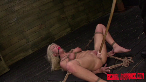 Layla Price BDSM