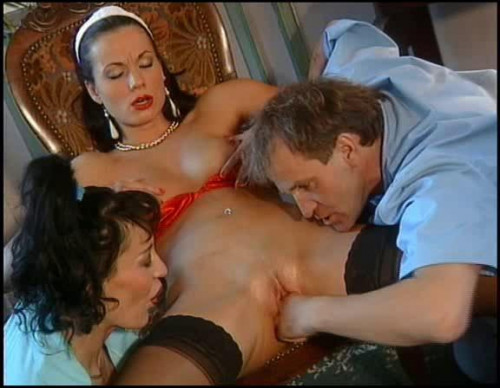 Faust Fucker - Heisse Löcher hart gedehnt Fisting and Dildo
