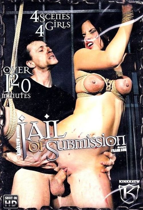 Jail Of Submission BDSM