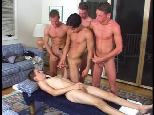 Bareback Sex With Young Beach Sluts